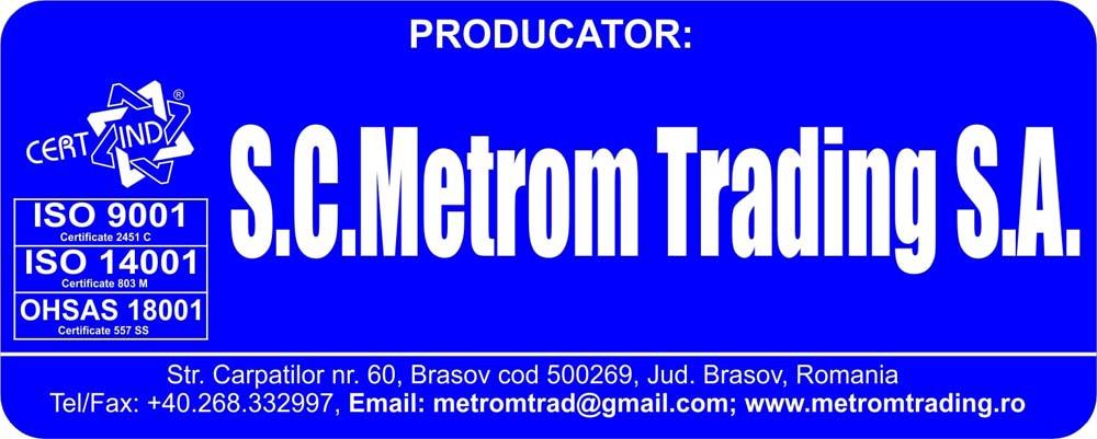 gravura pvc (metrom)
